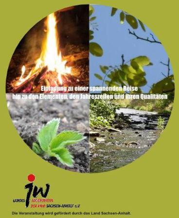 Bild Naturpädagogik